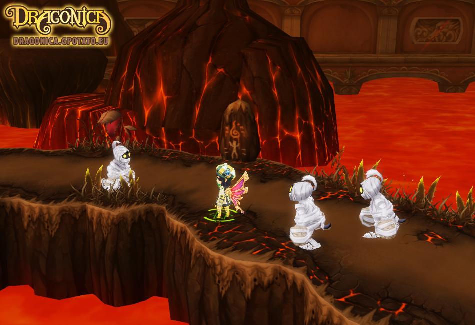 Dragon Saga (Dragonica) (7)