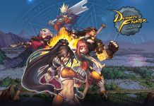 Dungeon Fighter Online 4