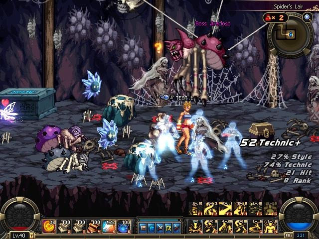 Dungeon Fighter Online (6)