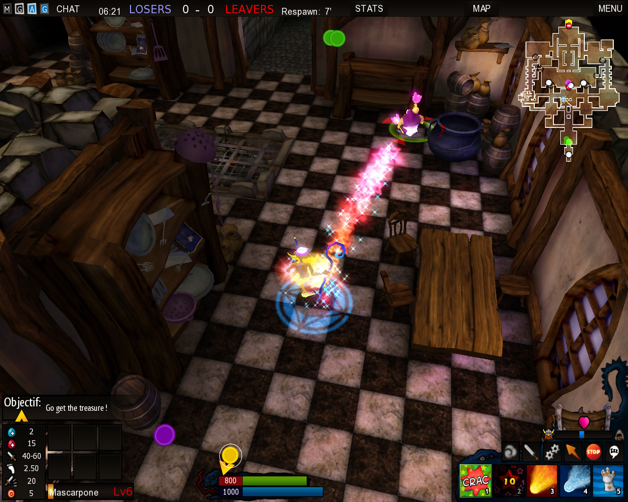 Dungeon Party (3)