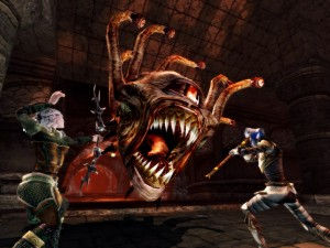 Dungeons & Dragons Online 4