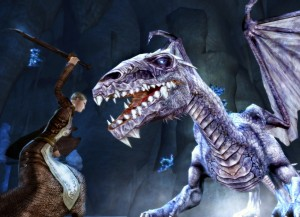 Dungeons & Dragons Online 6
