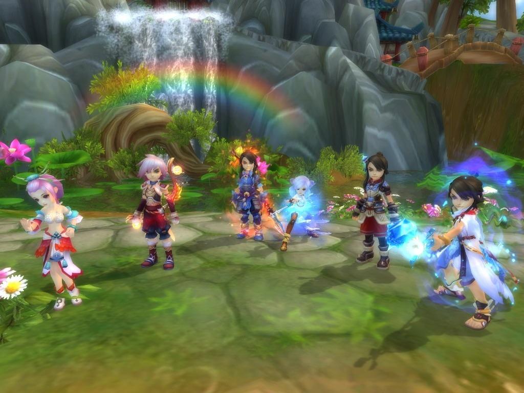 Ether Saga Online (5)