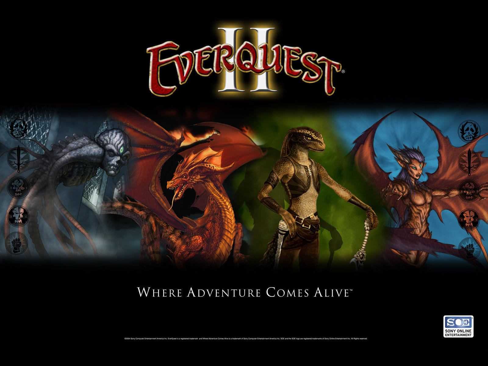 EverQuest 2 Review and Download