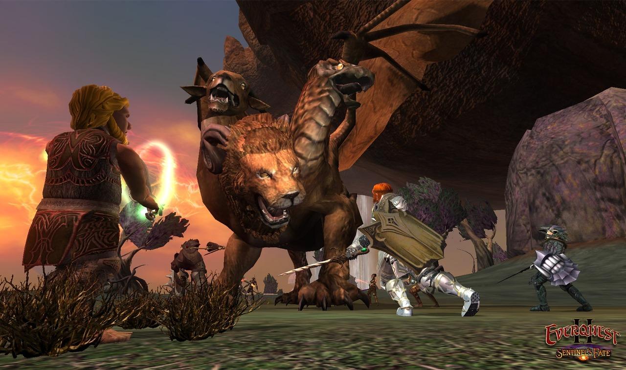 EverQuest 2 (6)