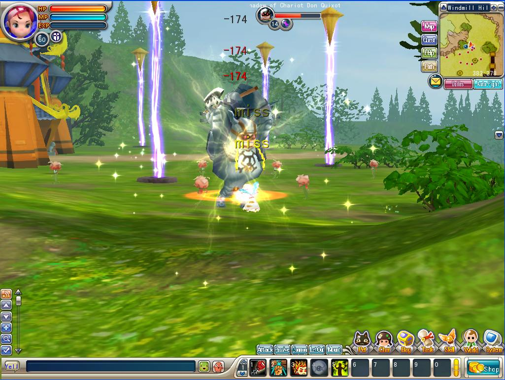 Fairy Story Online (2)