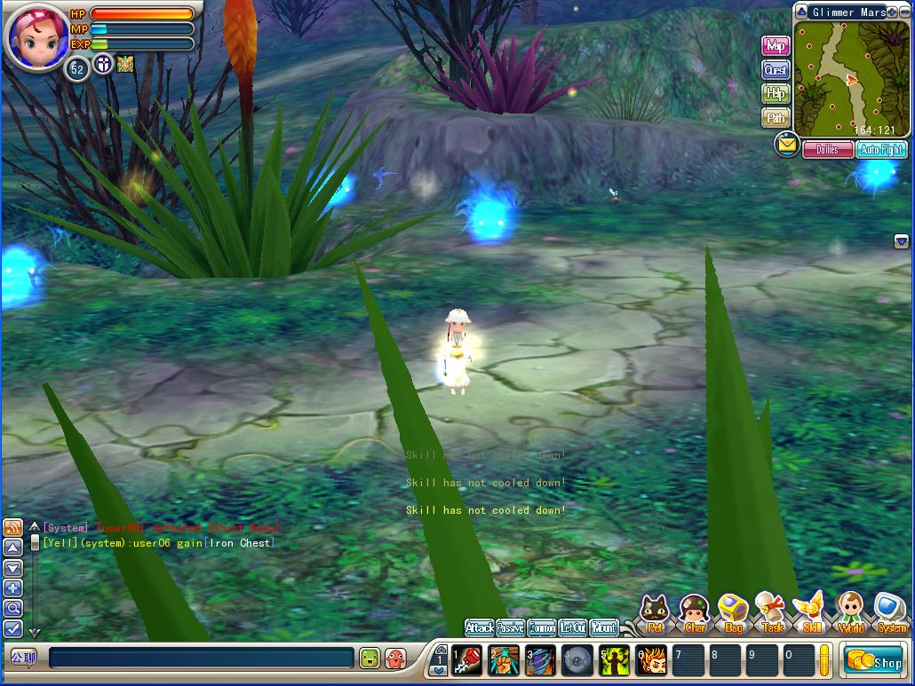 Fairy Story Online (3)