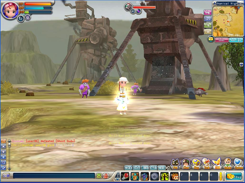 Fairy Story Online (4)