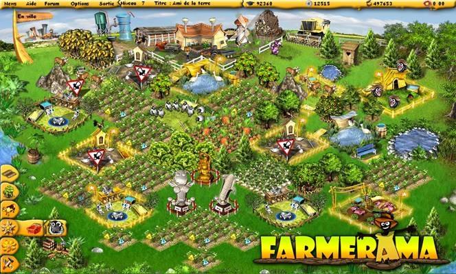Farmerama (4)