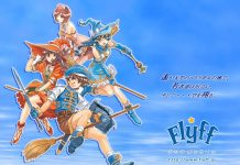 Flyff: Fly For Fun 2