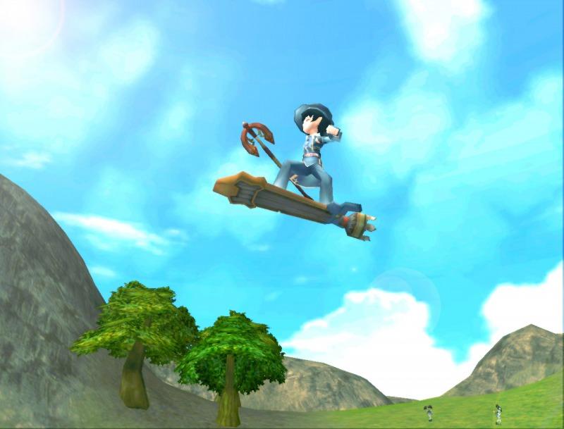 Flyff Fly For Fun (3)