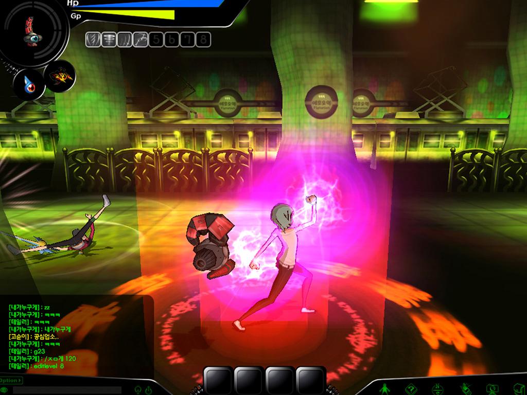 GhostX (2)