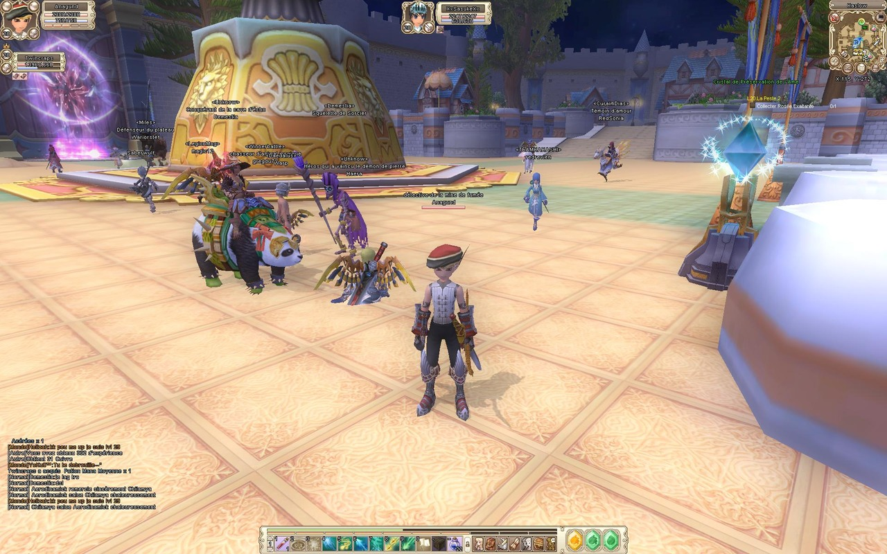Grand Fantasia Download