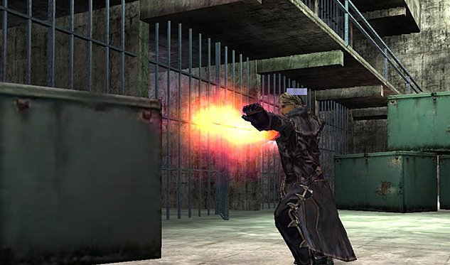 GunZ The Duel (2)