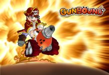 Gunbound 5