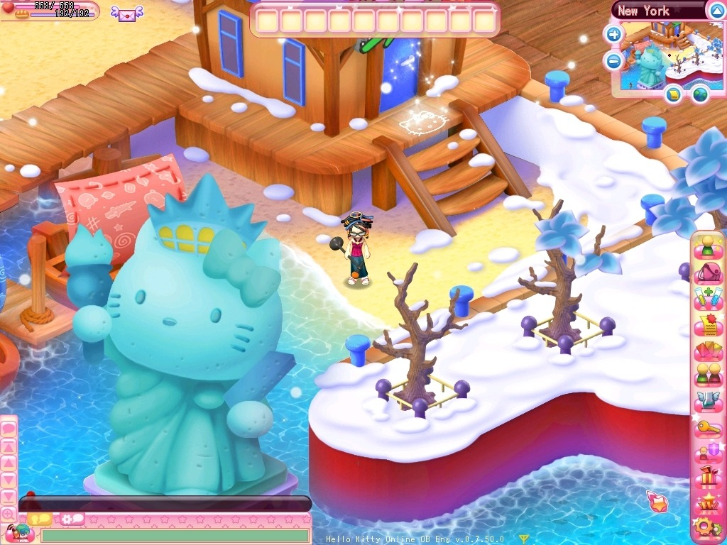 Hello Kitty Online (2)