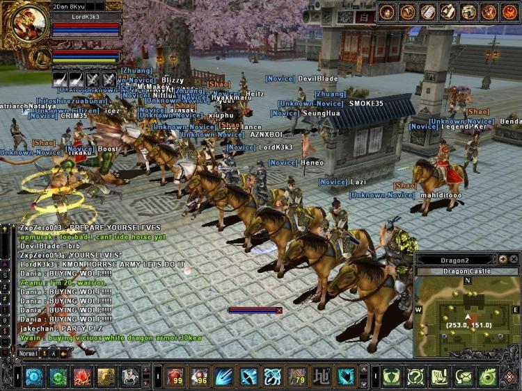 Hero Online (3)