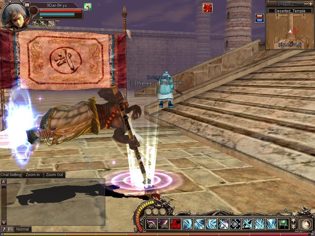 Hero Online (5)