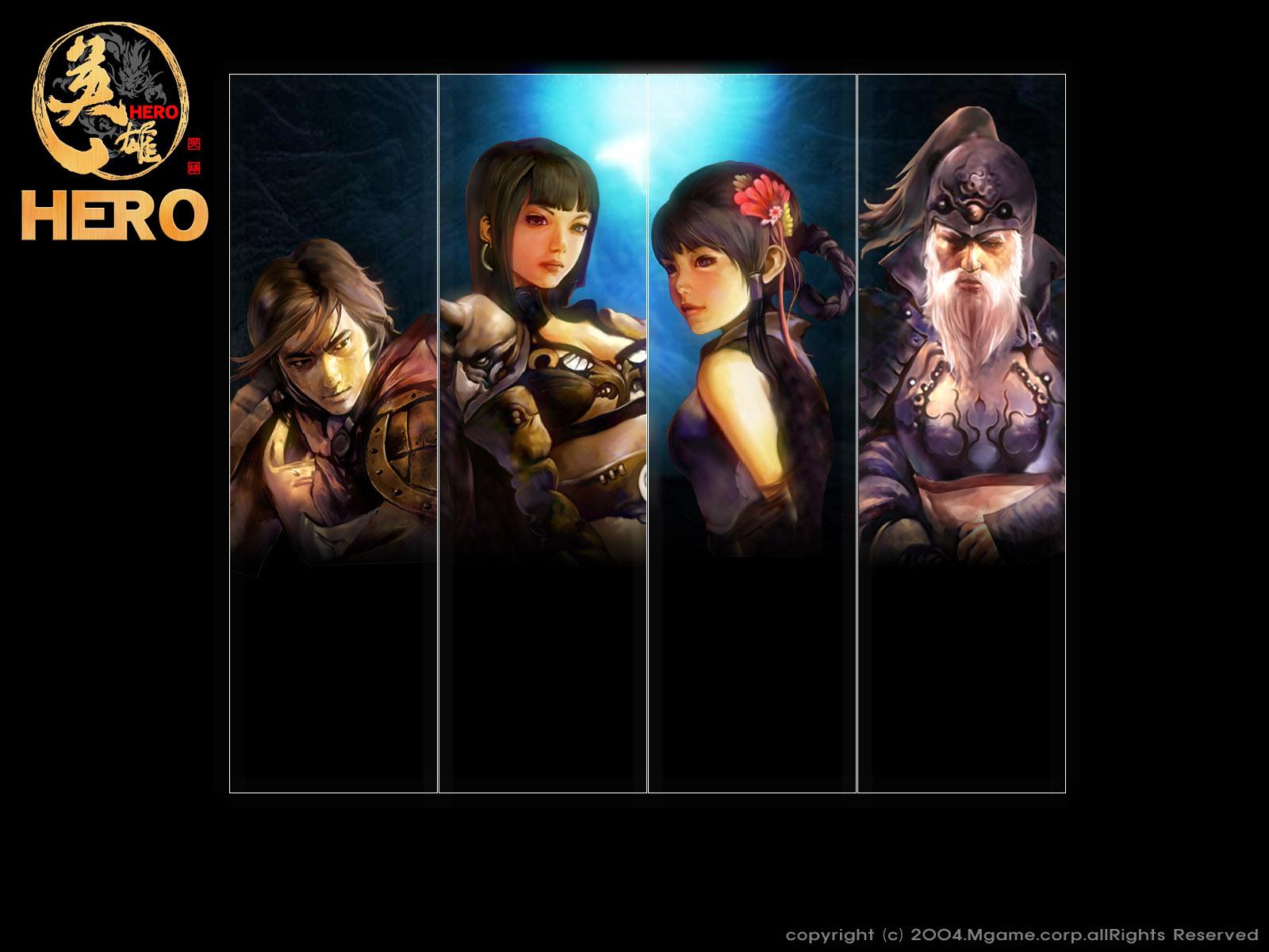 Hero Online (6)
