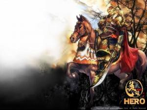 Hero online 5