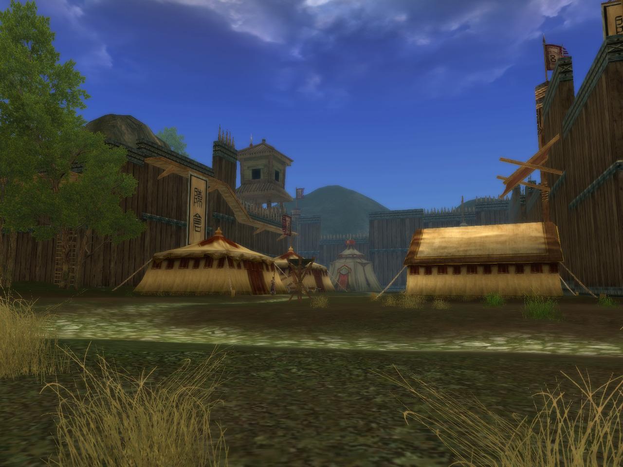 Heroes of Three Kingdoms (1)