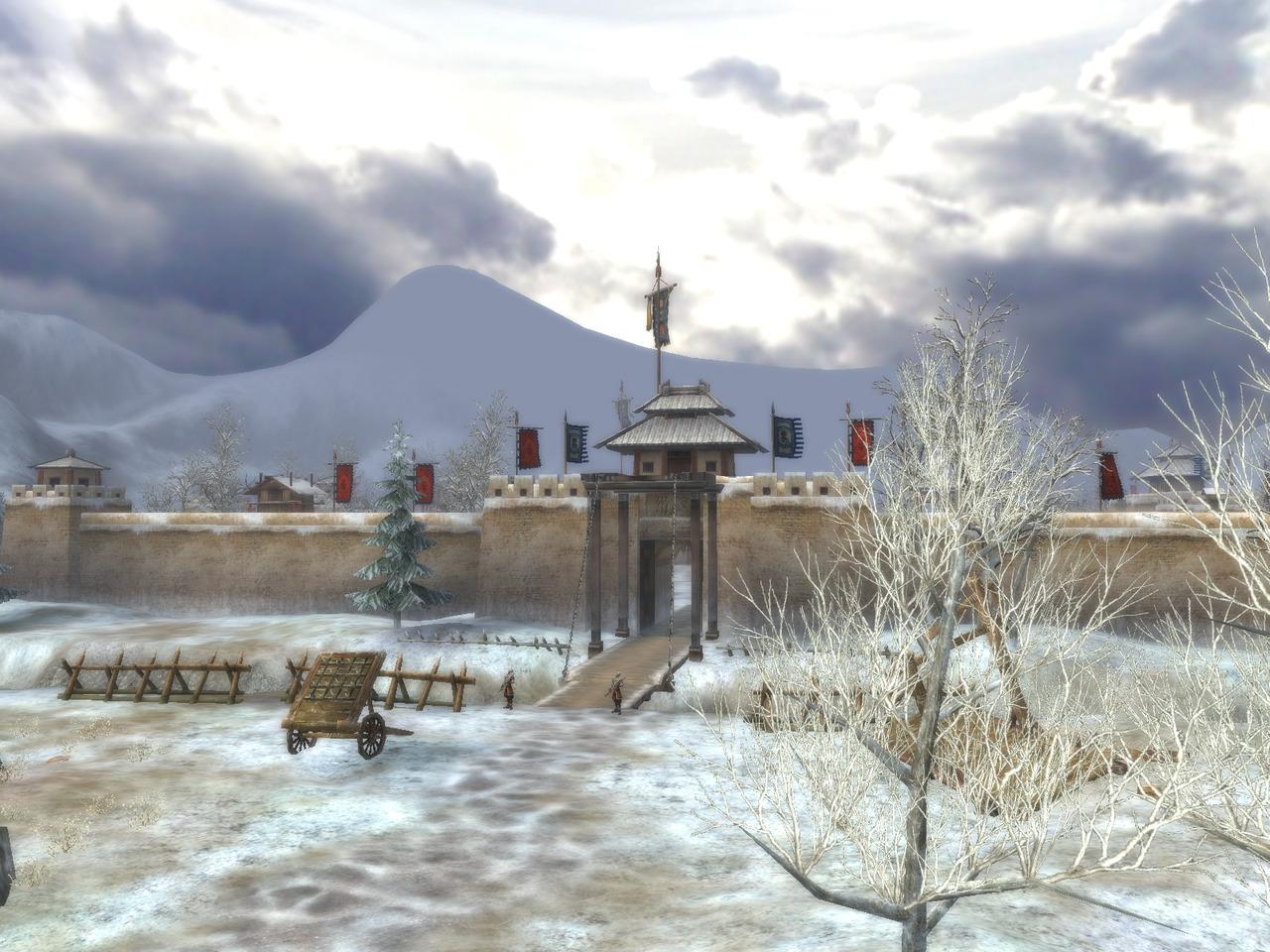 Heroes of Three Kingdoms (3)