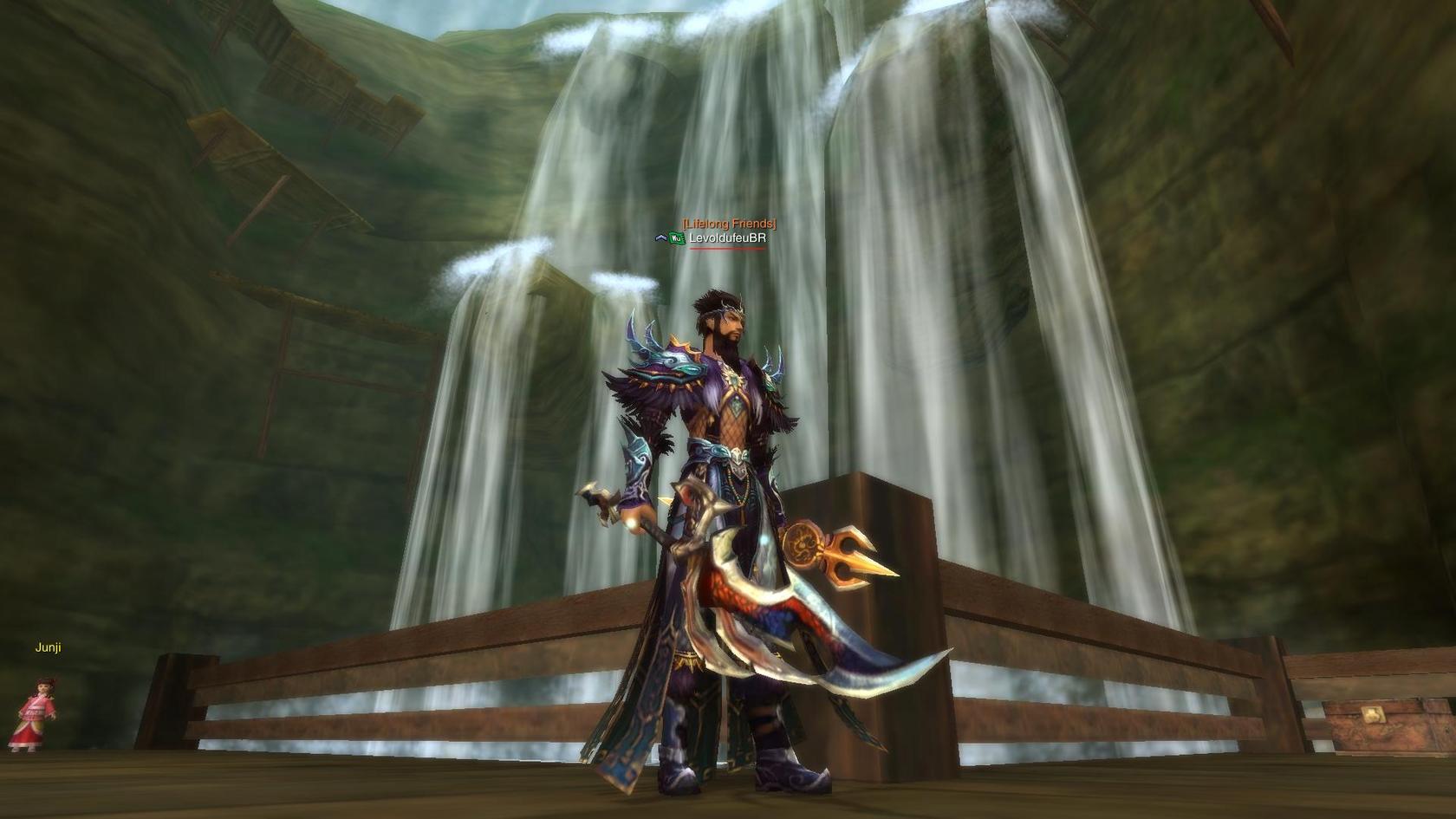 Heroes of Three Kingdoms (8)