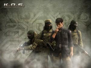 KOS Secret Operations (1)