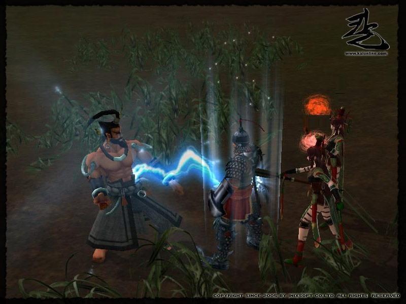 Kal Online (5)