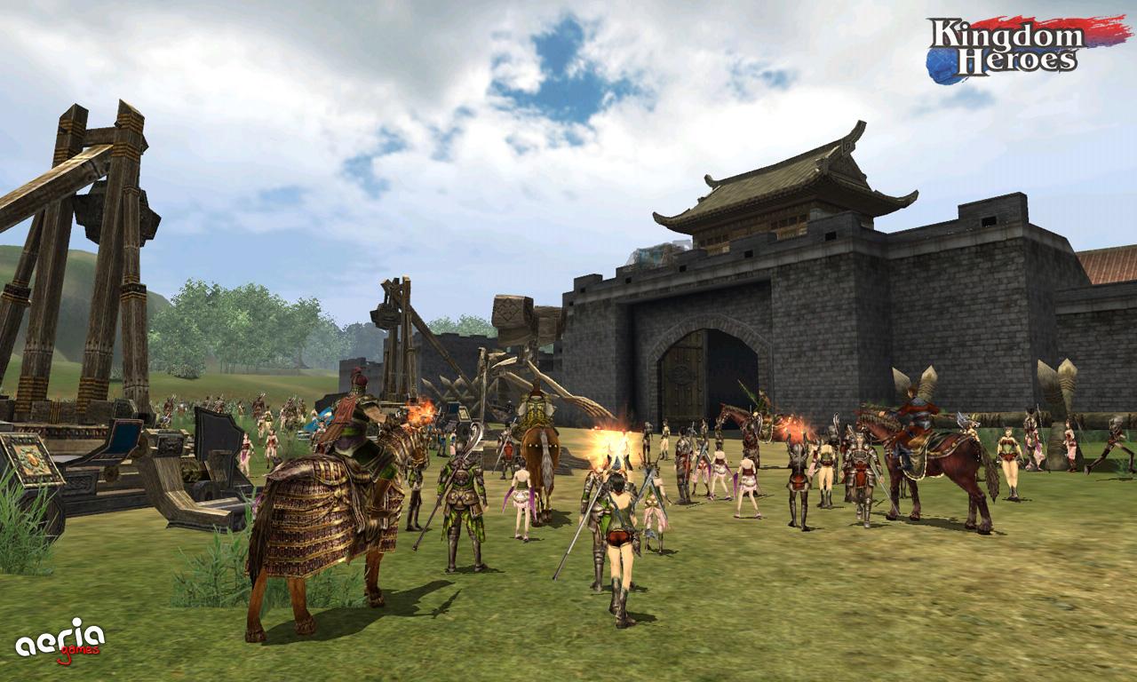 Kingdom Heroes (10)