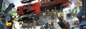 LEGO Universe 592x200
