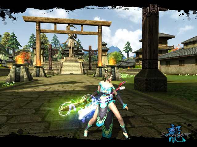 Loong The Power of the Dragon (4)
