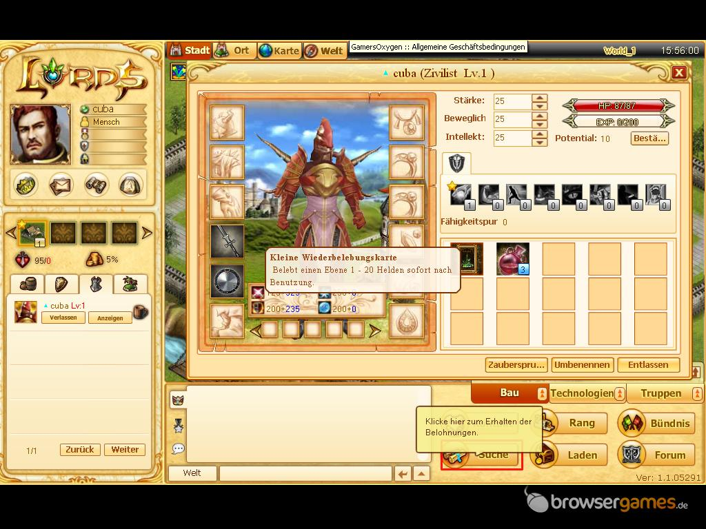 Lords Online (5)
