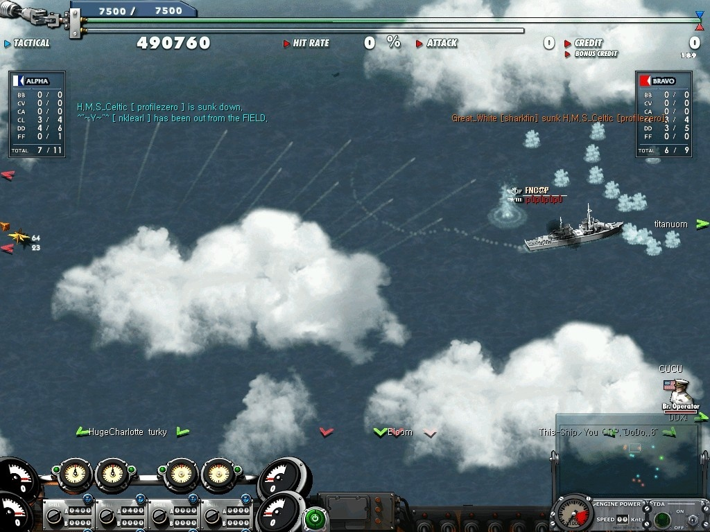 Navy Field (1)