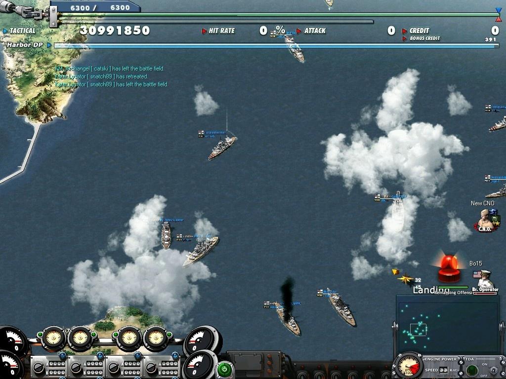 Navy Field (4)