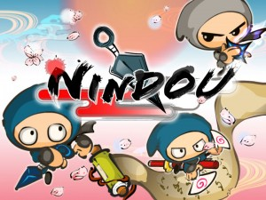 Nindou wallpaper