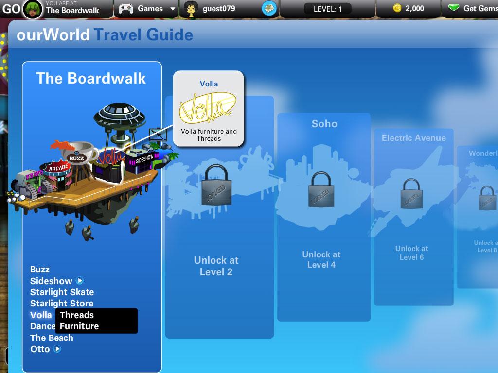 Ourworld (2)