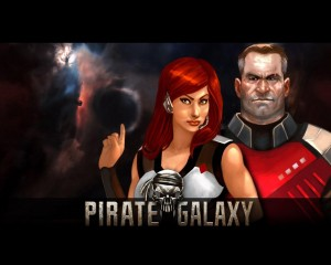 Pirate Galaxy 6