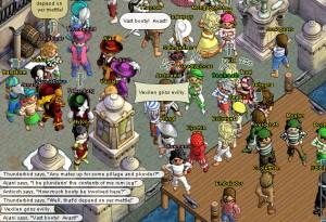 Puzzle Pirates 1