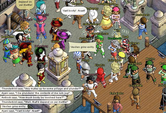 Puzzle Pirates (2)