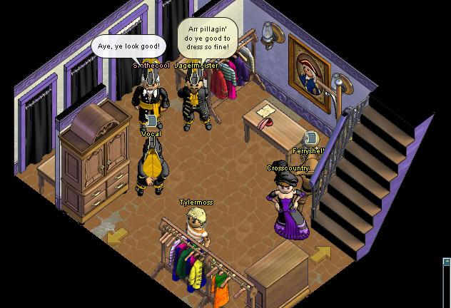Puzzle Pirates (4)