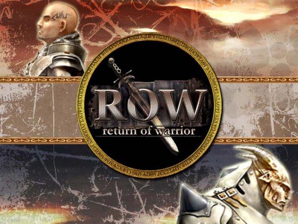 Return of Warrior (2)