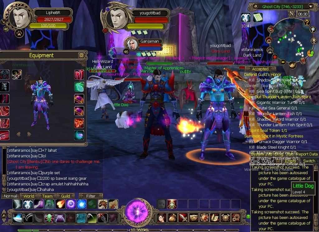 Soul Order Online (3)