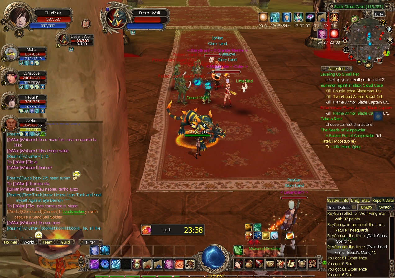 Soul Order Online (5)