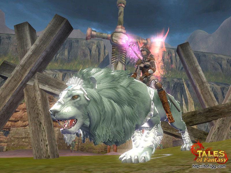 Tales of Fantasy (2)