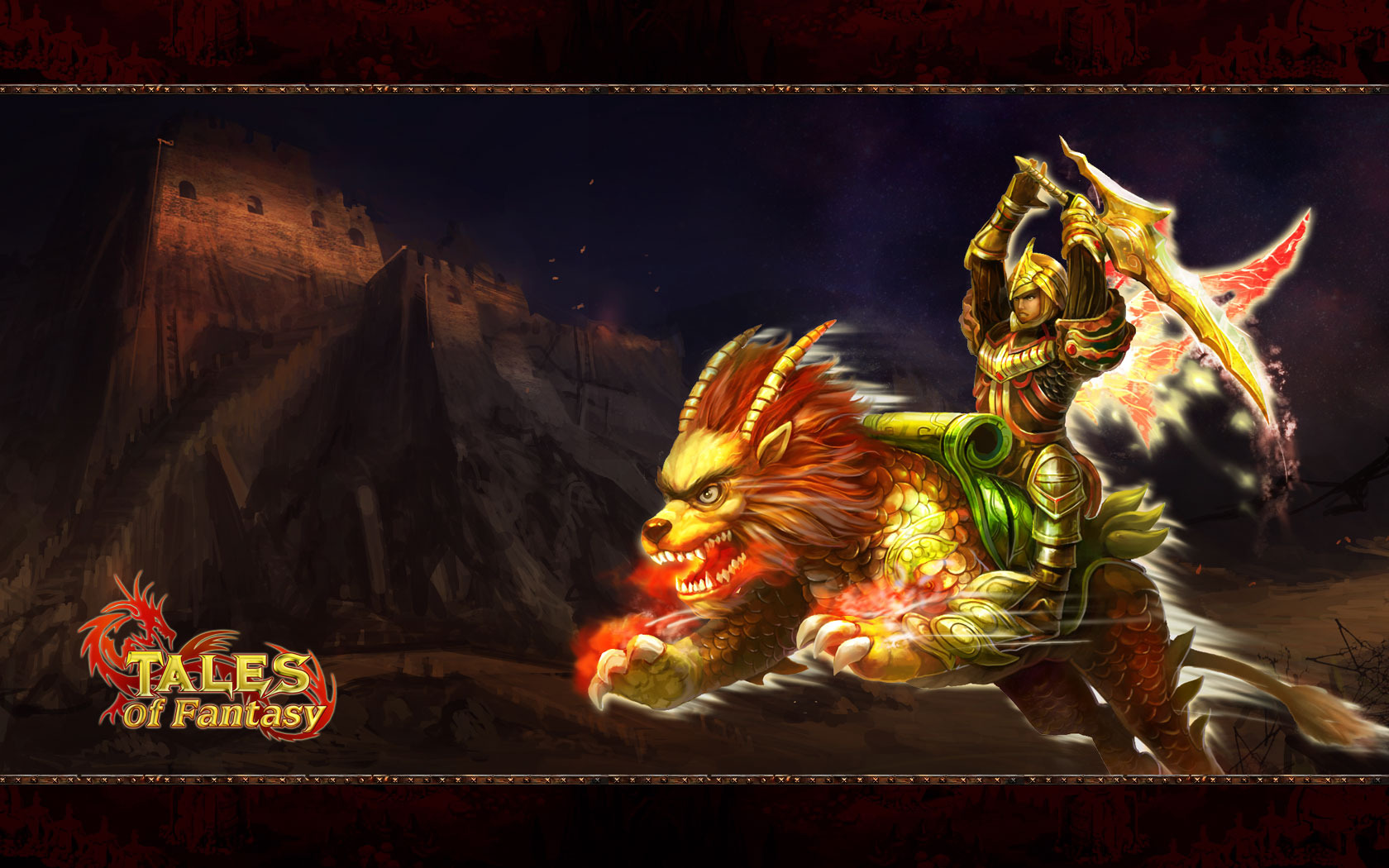Tales of Fantasy (6)