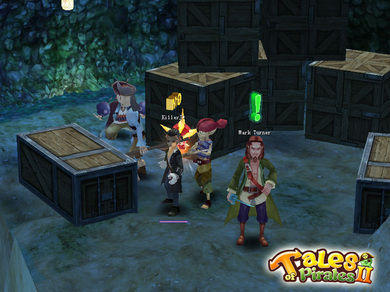 Tales of Pirates 2 (2)