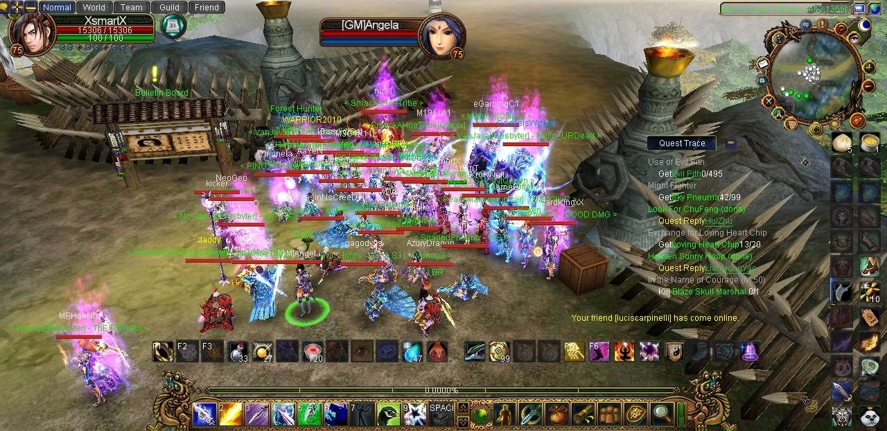 Talisman Online (4)
