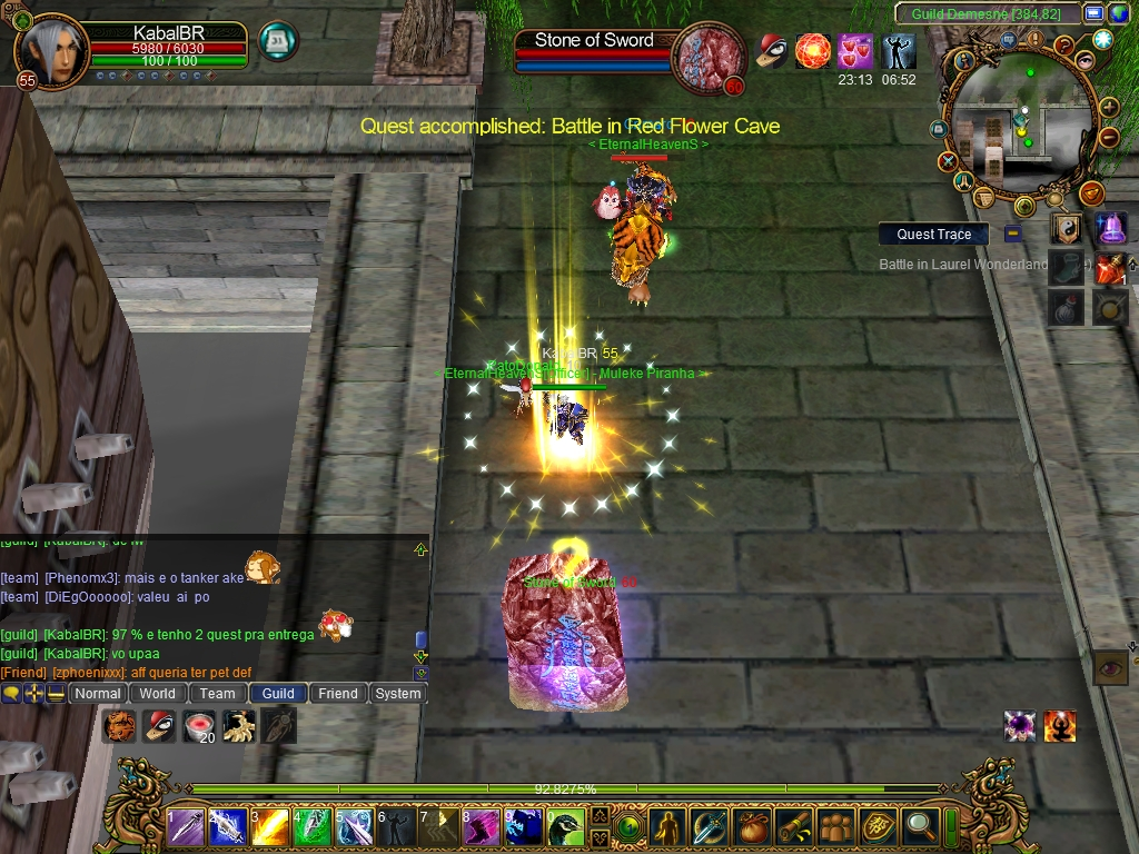 Talisman Online (7)