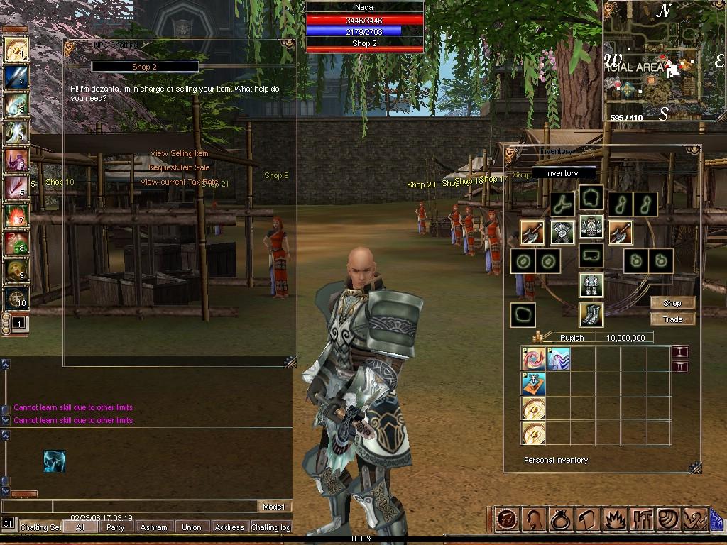 Tantra Online (2)